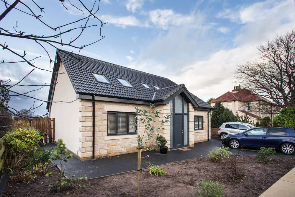 New Build at Beveridge Row, Dunbar 51
