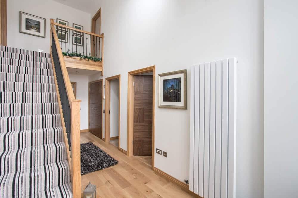 New Build at Beveridge Row, Dunbar 2
