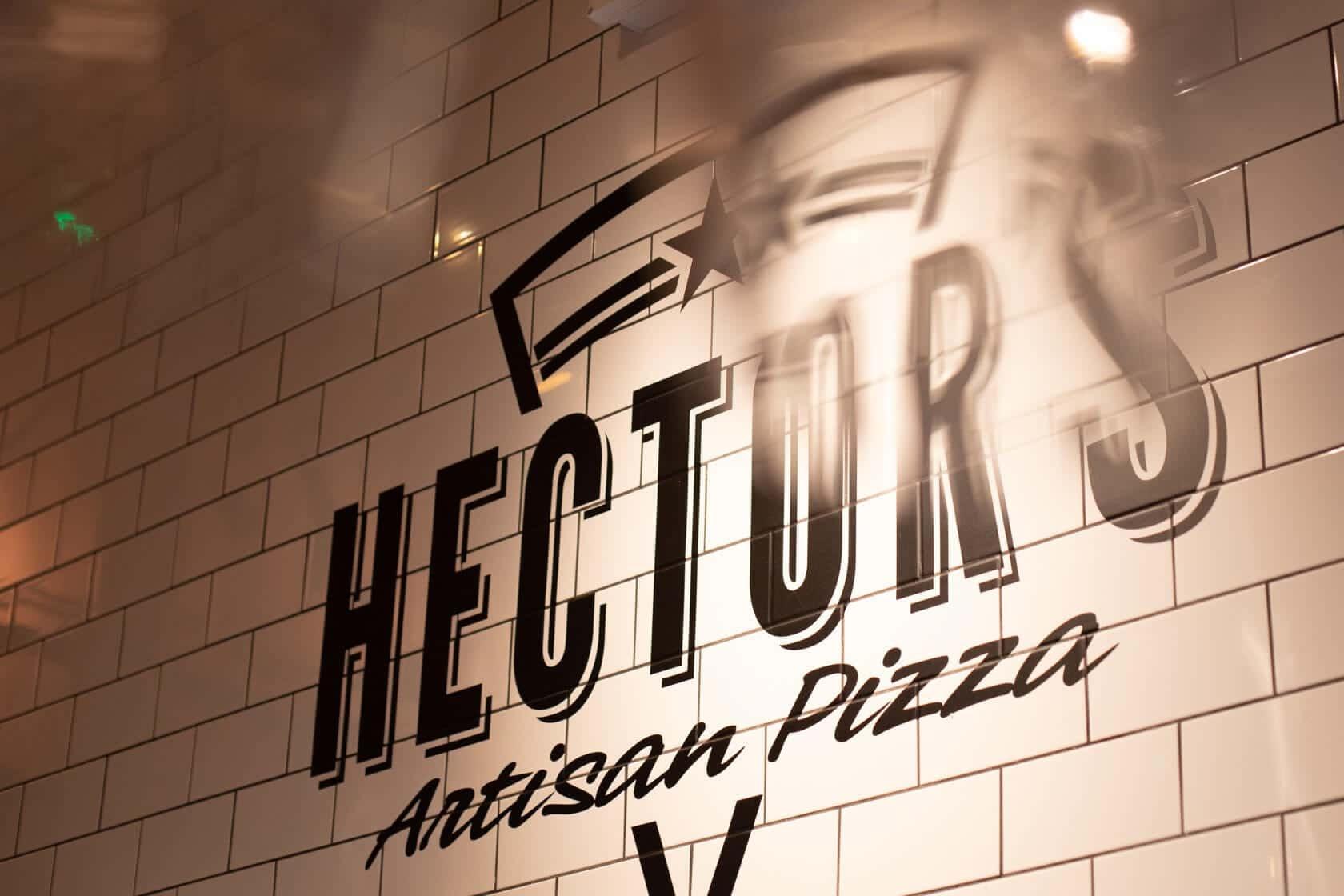 Hector's Artisan Pizza 14, Dunbar - C&G Development