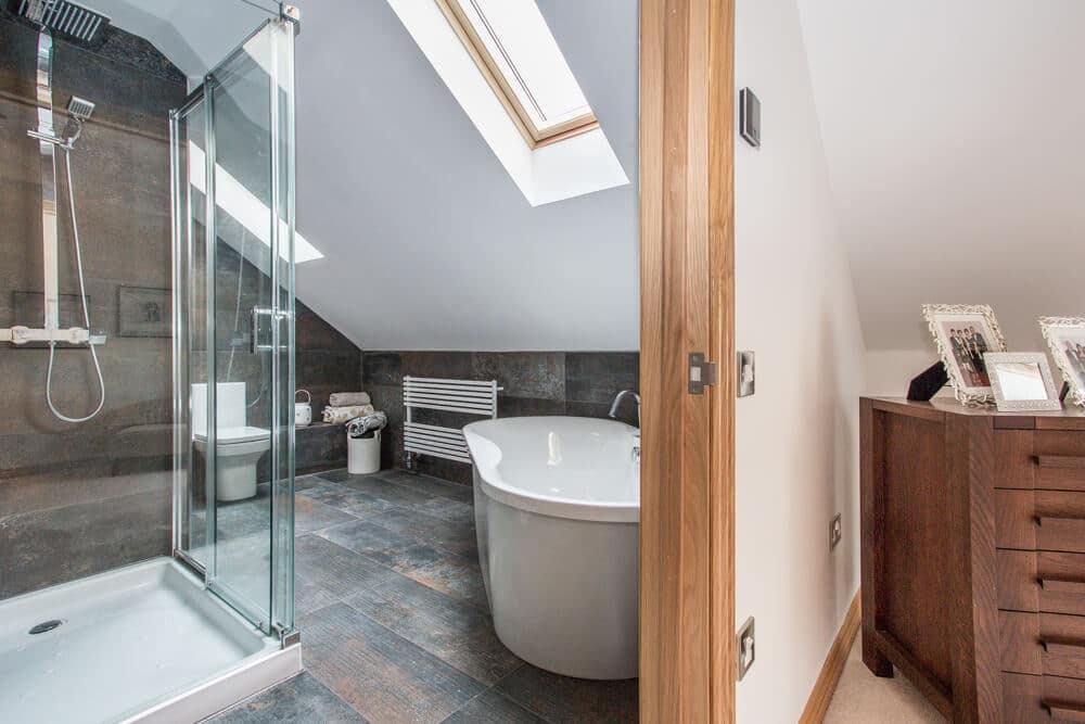 New Build at Beveridge Row, Dunbar 25