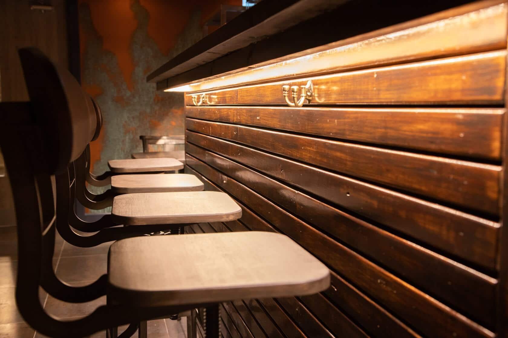 Hector's Artisan Pizza, Dunbar 07 - C&G Development